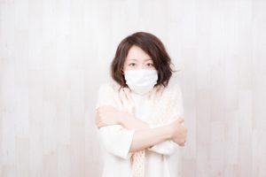 冷え性と体の影響③