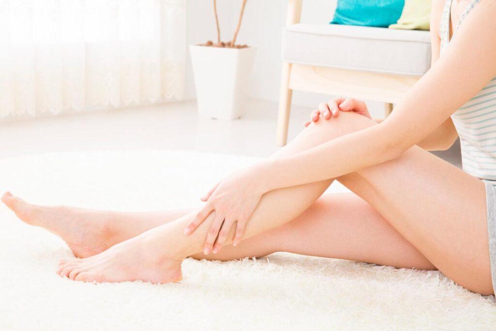 リンパケアマッサージは美容や健康に良い効果が期待できる?